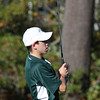 Hamilton-Wenham golf match vs. Pentucket