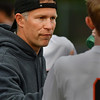Ipswich Boys SOccer coach Greg Scruton<br /> <br /> Photo by JoeBrownPhotos.com