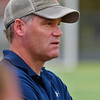 Hamiton-Wenham Boys Varsity Lacrosse Coach Matt Gauron.<br /> <br /> Photo by JoeBrownPhotos.com
