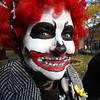 Halloween in Salem
