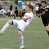 Marblehead at Beverly boys soccer