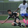 Danvers vs Beverly boys soccer