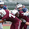 Swampscott vs Lynn English football