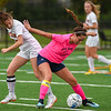 Swampscott vs Beverly Girls Soccer