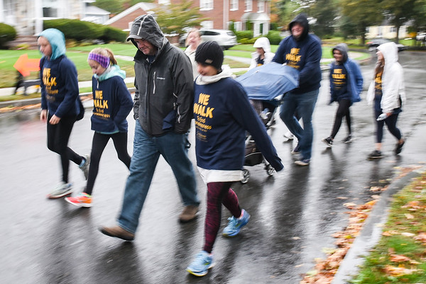 5th Annual Walk to End Homelessness