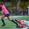 Marblehead vs Swampscott - Girls Soccer