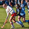 Triton vs Masconomet - Girls Field Hockey