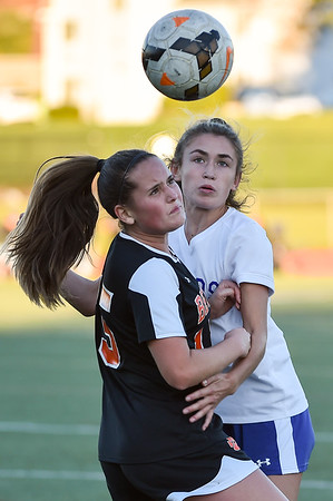Danvers vs Beverly - Girls Soccer