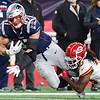 Kansas City Chiefs vs New England Patriots