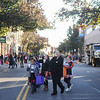 Beverly downtown Trick or Treat