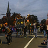 Salem Halloween Parade