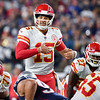 Kansas City Chiefs vs New England Patriots