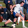 Danvers vs Beverly - Girls Soccer