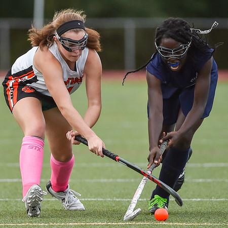 Peabody vs Beverly - girls field hockey