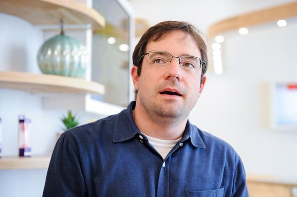 INSA CEO Mark Zatyrka's INSA branch in Salem
