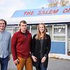 Salem Diner Relocation in Salem