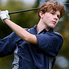 Swampscott vs Marblehead golf