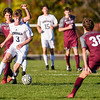 Rockport vs. H-W boys soccer