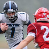 Triton at Masconomet varsity football