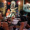 Gulu Gulu Cafe's Drink N Draw in Salem