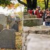Salem Halloween photos