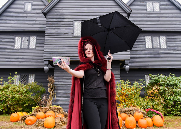 2019 Halloween in Salem