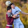 Rockport vs. H-W boys soccer