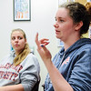 Salem State University students talk the 2020 National presidential elections