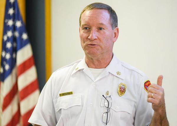 Danvers Fire Department Citizens Academy Fall 2019