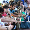Vigil was held at Endicott College