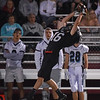 Marblehead vs Piper Field football
