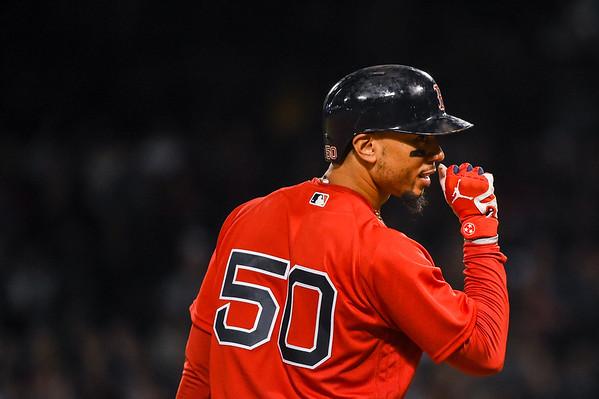 Boston Red Sox vs New York Yankees