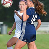 Essex North Shore vs Marblehead: Girls Soccer