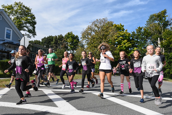 8th Annual Lynda J. Talbot Memorial Run