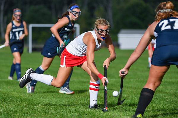 Masconomet vs Hamilton Wenham: girls field hockey