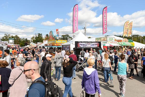 Topsfield Fair 2018