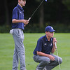 Danvers vs St. John's Prep golf