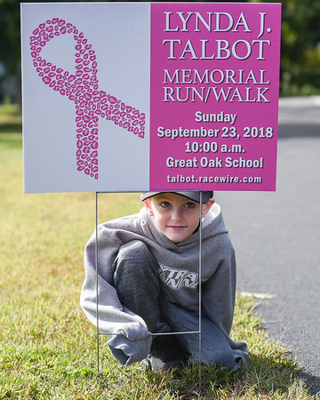 8th Annual Lynda J. Talbot Memorial Run