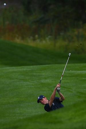 Danvers vs St. John's Prep golf