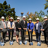 Groundbreaking at former Salem District Court