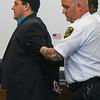 Wes Doughty Sentencing