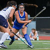 Danvers vs Peabody - girls field hockey