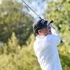 Beverly at Salem varsity golf match