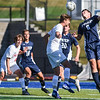 Masconomet at St. John's Prep boys varsity soccer