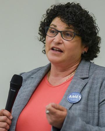 Beverly Ward 3 candidates debate