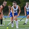 Beverly at Danvers varsity field hockey game