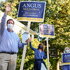 U.S. House Massachusetts District 6 candidate Angus McQuilken