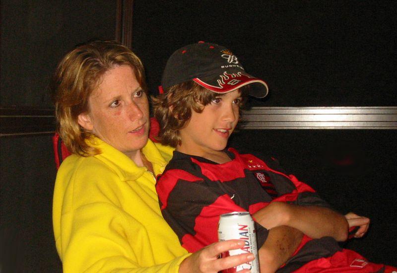 Laura & Eric