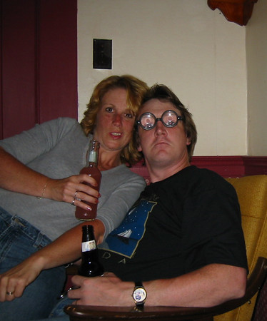Family Weekend 2003