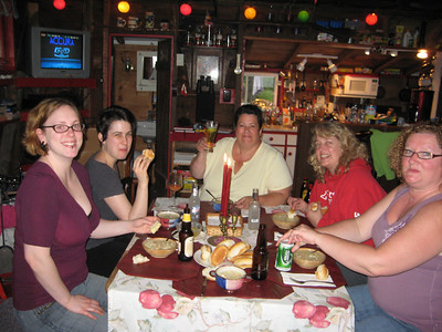 Girls' Weekend 2010!